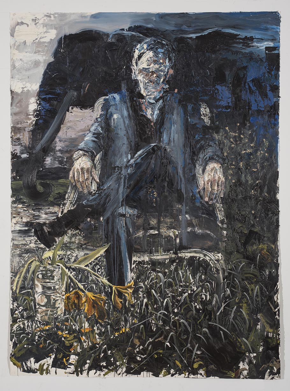 Chad Robertson Artist 2017 2018 Untitled 003