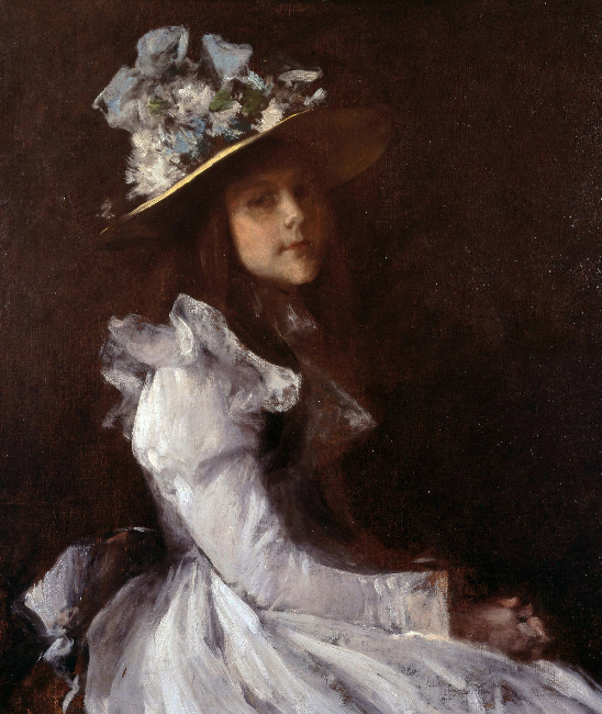 William Merritt Chase