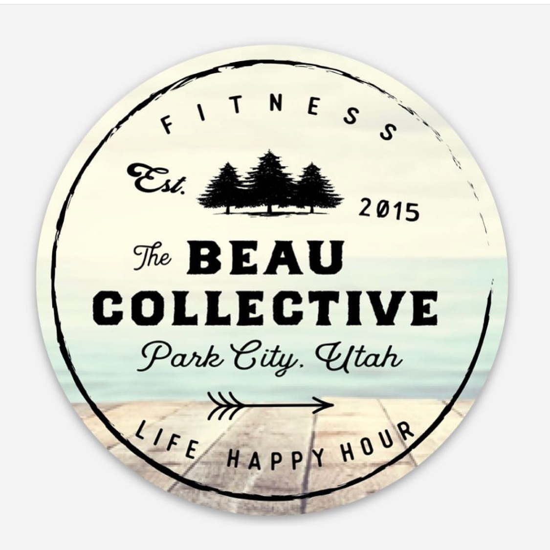 The Beau Collective    We are a town filled with passionate athletes of all types, styles and abilities. beau co is an inspired group of very cool people who will give you a great workout, a couple laughs and leave you wanting more.