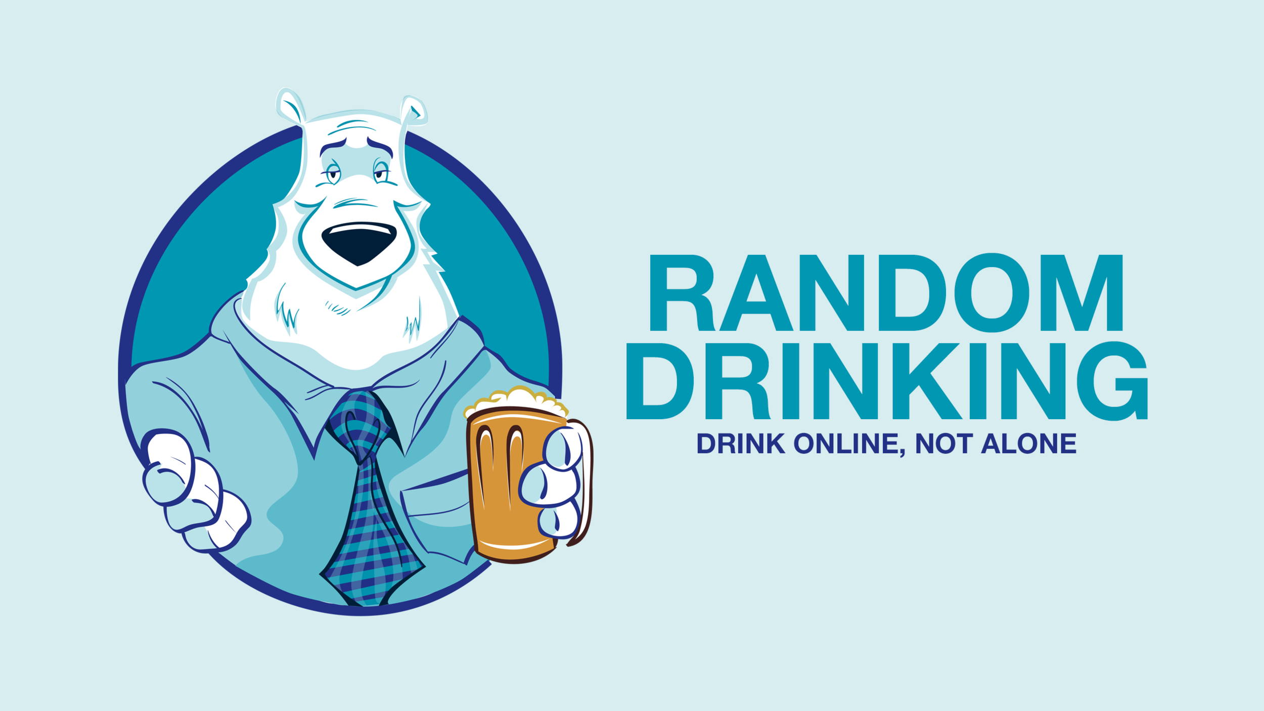 Random drinking Show - The only thing not random about this show is the drinking!