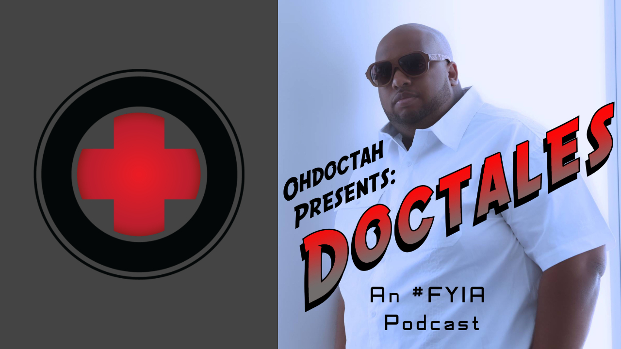 Doctales podcast - Interesting interviews of people I like to call friend. Questions about life love and have you ever been in a fight?