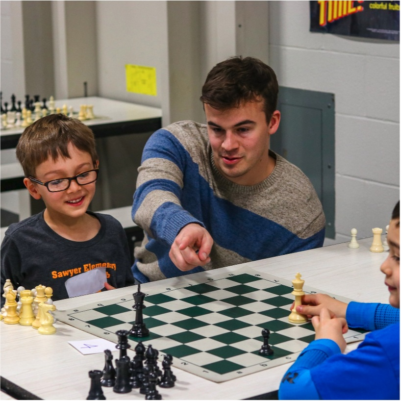 Chess and Education -