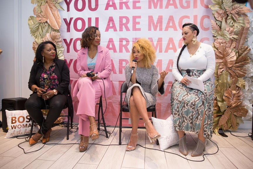 Boss Women Who Brunch was established in 2016 as a female empowerment organization curating a networking community for women who strive to achieve their dream careers.