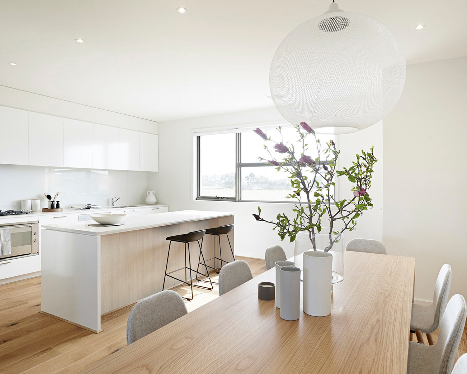 Enclave for Mirvac | Image courtesy of Mirvac | Photographed by Andy Gibson