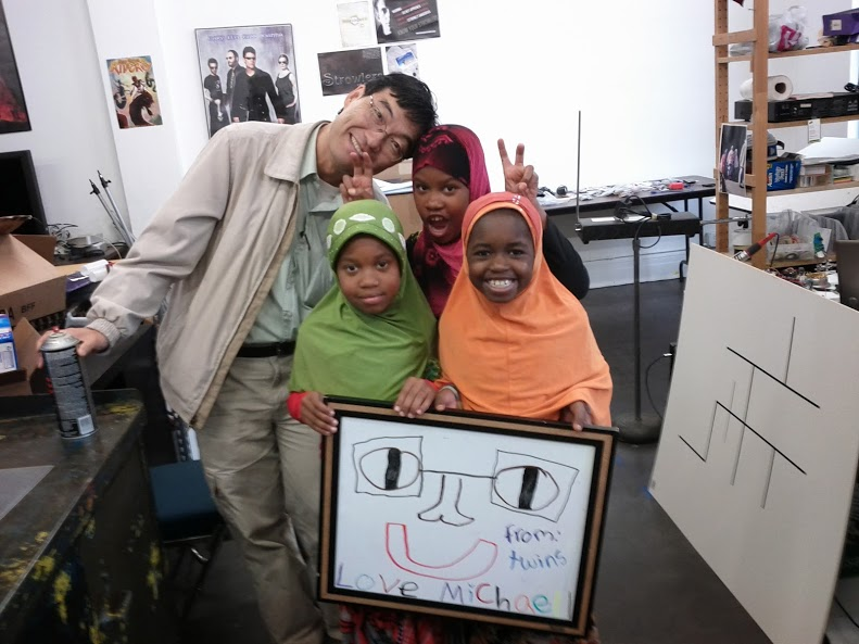 Who We Are - As a community-based, community-driven program, the Big-Brained Superheroes Club is run by Big Brain moms and young adults from the Yesler Terrace neighborhood. Our volunteer sidekicks are do-gooding nerds from Seattle with ties across the globe.Learn More About Us