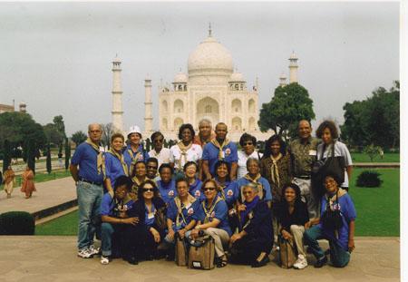 India - 2