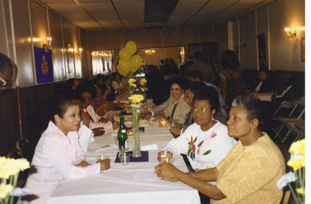 19th Anniversary Reception