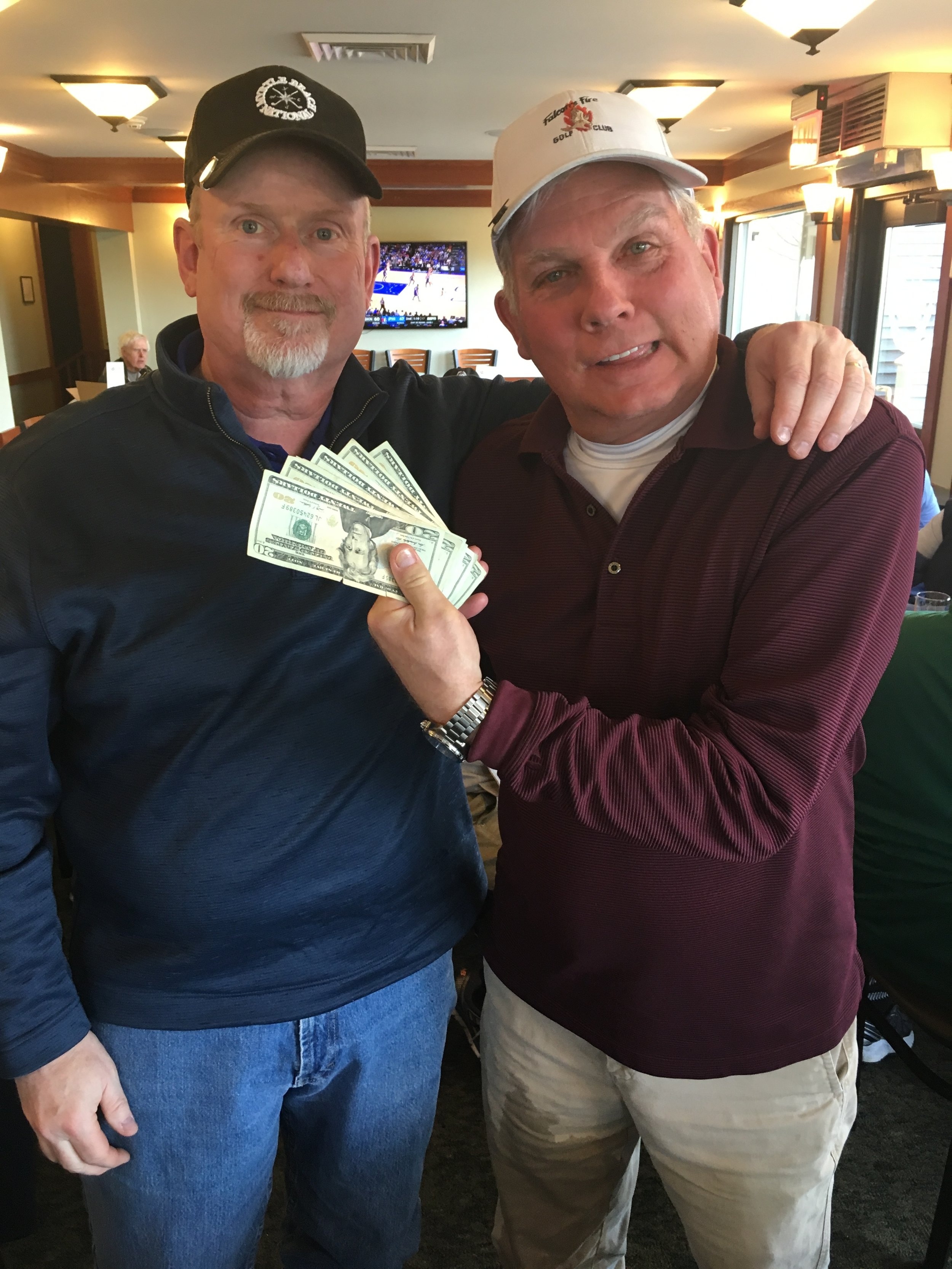 2019 Scramble B Flight Winners Gaeth Byrne.JPG