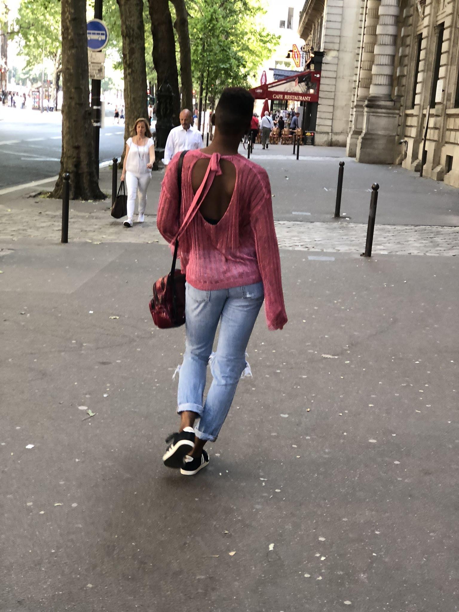 Paris Walks