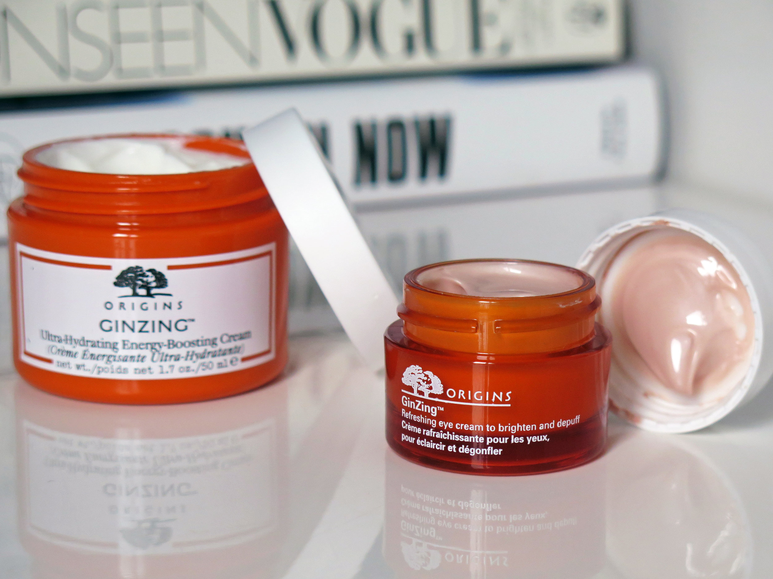 Origins Ginzing™ Refreshing Eye Cream — JOMAZON