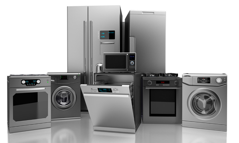 We Service, Install, and Repair!  -