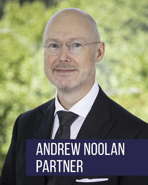 Andrew Noolan | Sydney Tax Specialist Lawyer