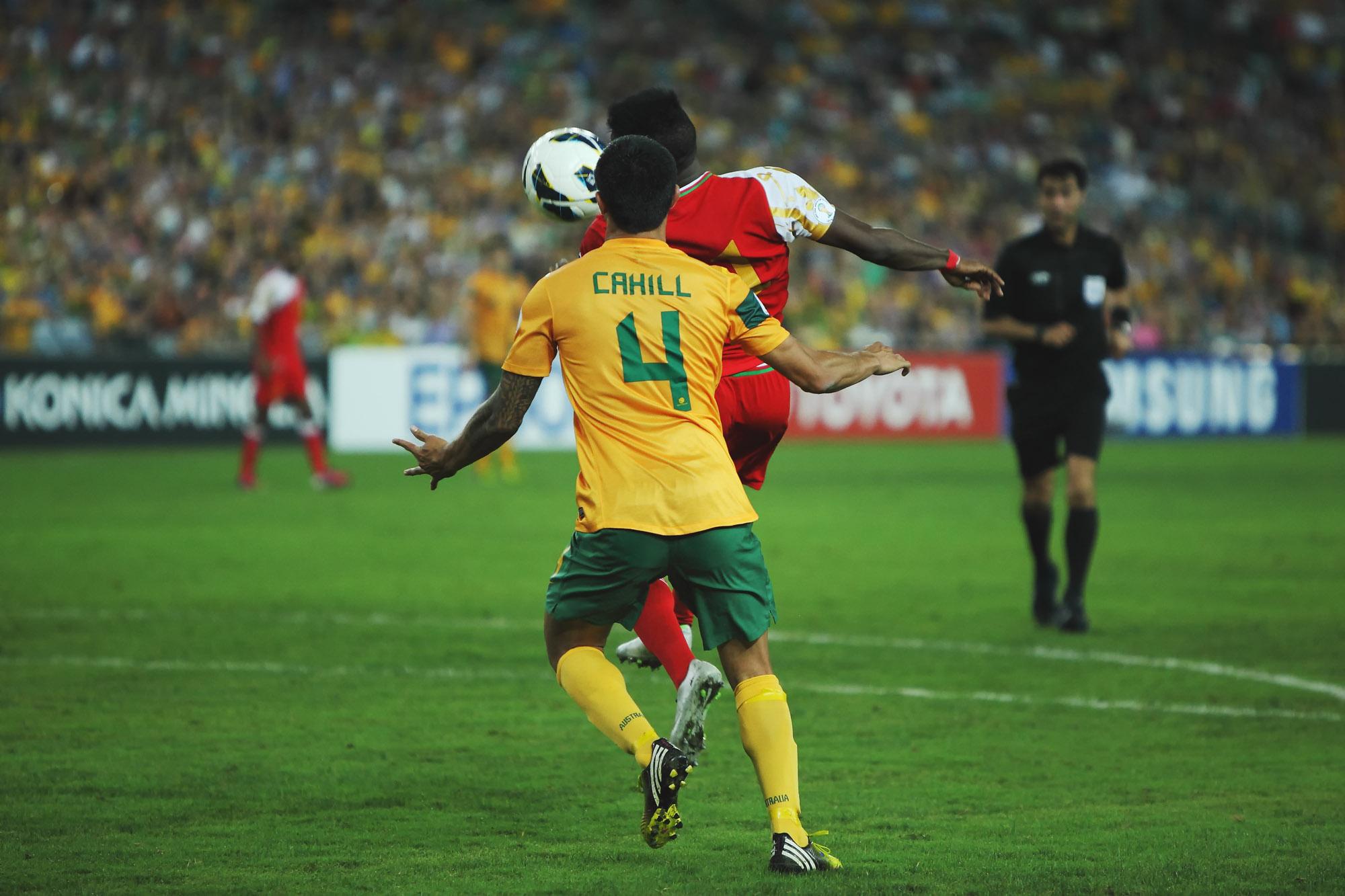 3. George Suresh - Socceroos vs Oman.jpg