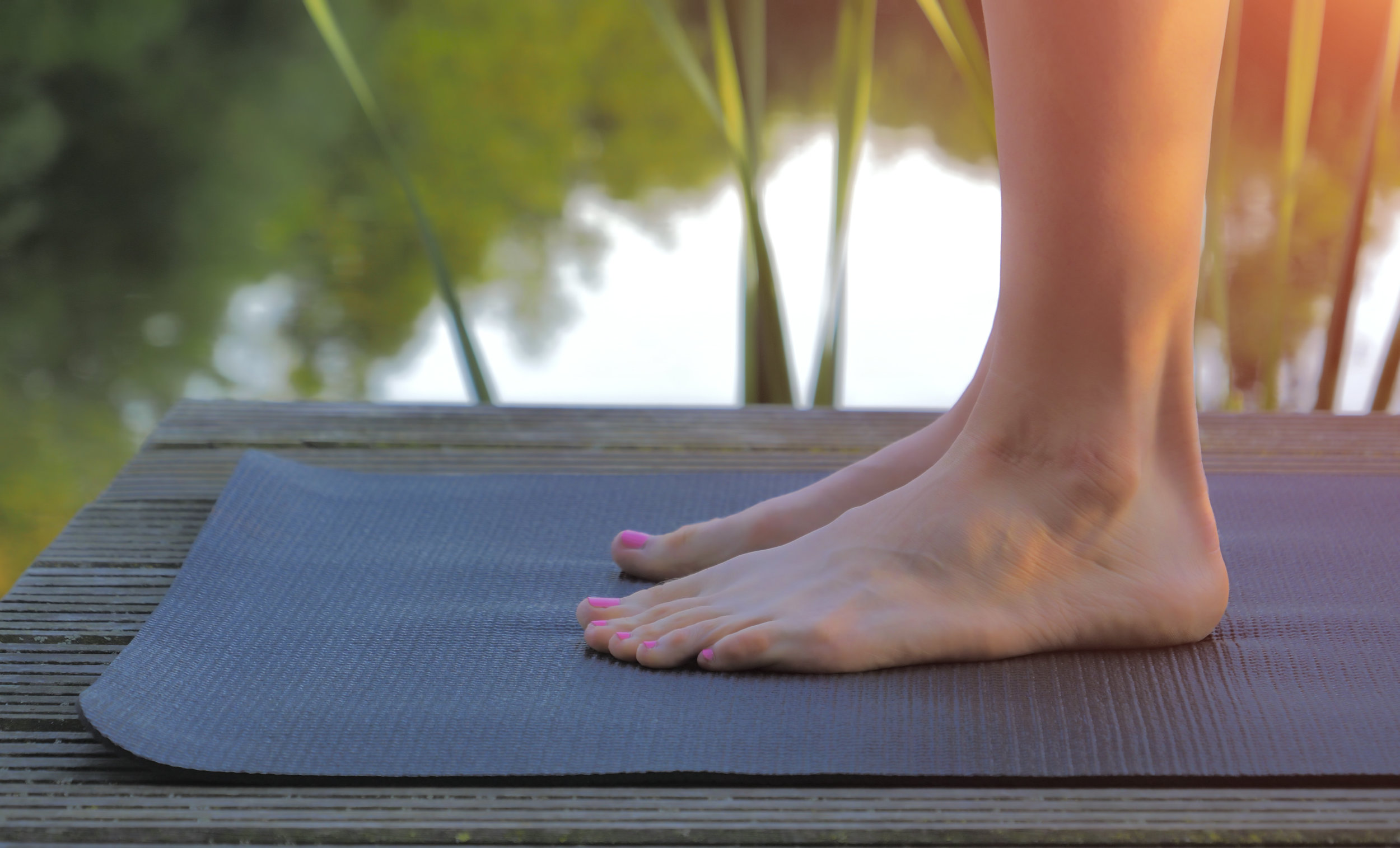Private Yoga Lessons - Denver, CO