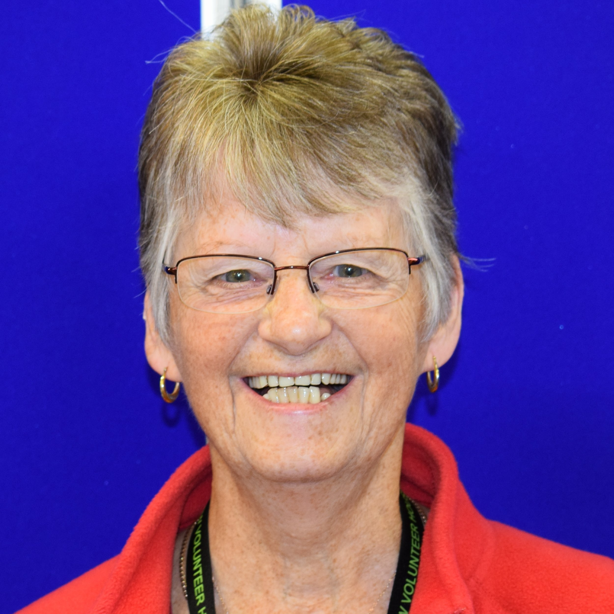 Betty McDonaldSenior Network Support Worker - Betty has been involved in youth work in Fife for over 40yrs joining Youth 1st over 25yrs ago. She has enjoyed every minute of it. Many things have changed over the years but Youth 1st has developed into an organisation we should all be proud of. Betty is Senior Network Support Worker who enjoys meeting new youth workers, helping and encouraging them through the Youth 1st training programme to develop their skills. Betty works well with all age groups and finds the most rewarding part of the work is seeing the young people develop skills, helping them through a number of training courses which builds on their confidence and self-esteem. In her spare time Betty likes walking with friends and spending time with family.