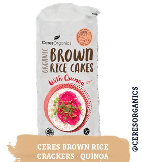Jefferies Cere Organic Brown Rice Crackers Quinoa.JPG