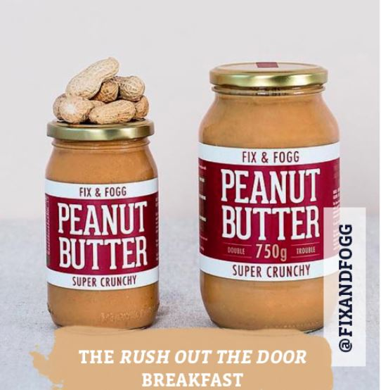 Jefferies Fix & Fogg Super Crunchy Peanut Butter.JPG