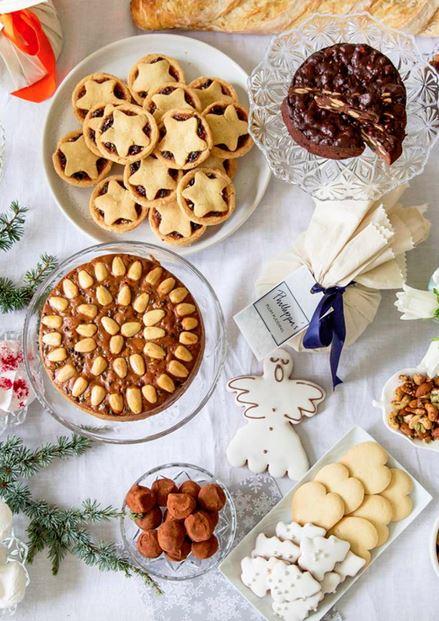 Jefferies Phillippa's Christmas Fruit Mince Pies.JPG