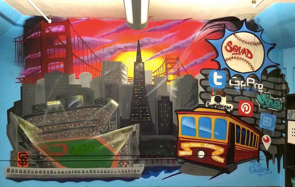Potential mural