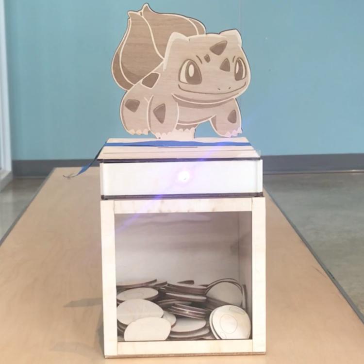 second prototype