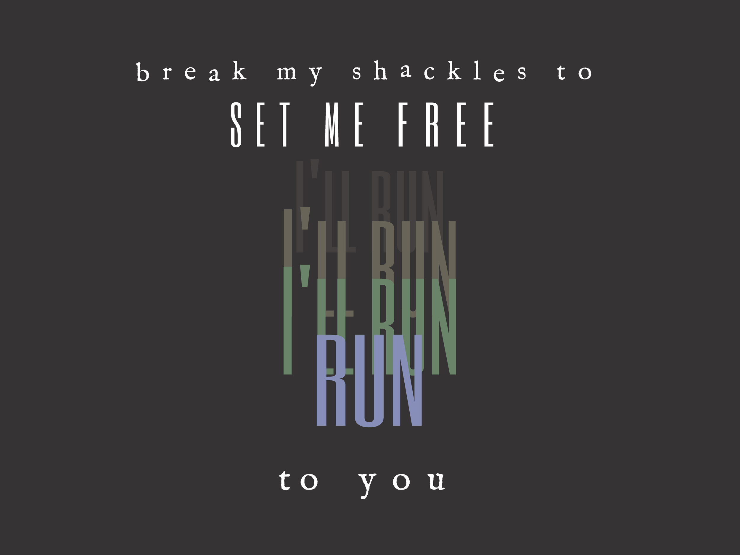 100 days of lyrics_run to u.png