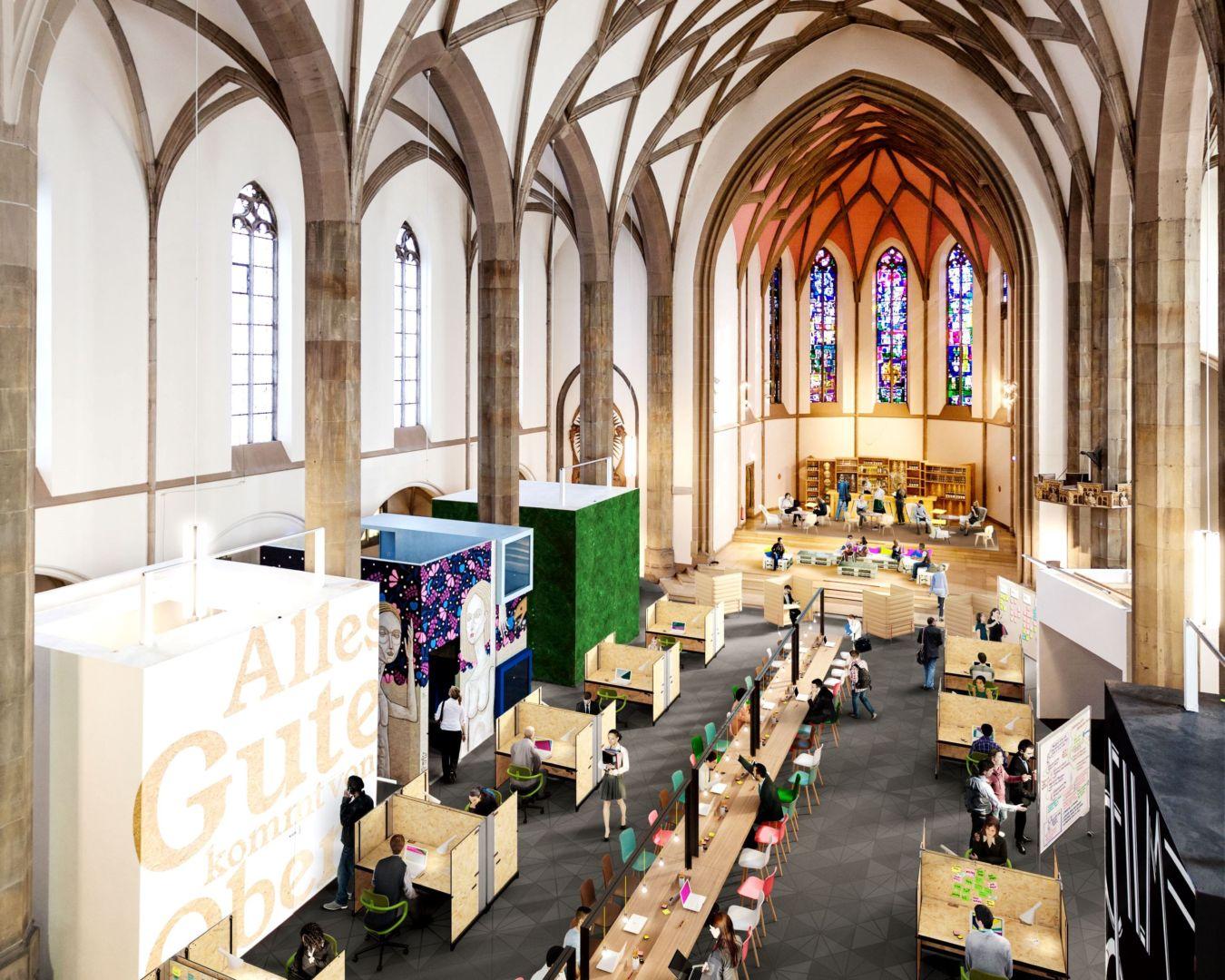 DigitalHub Aachen