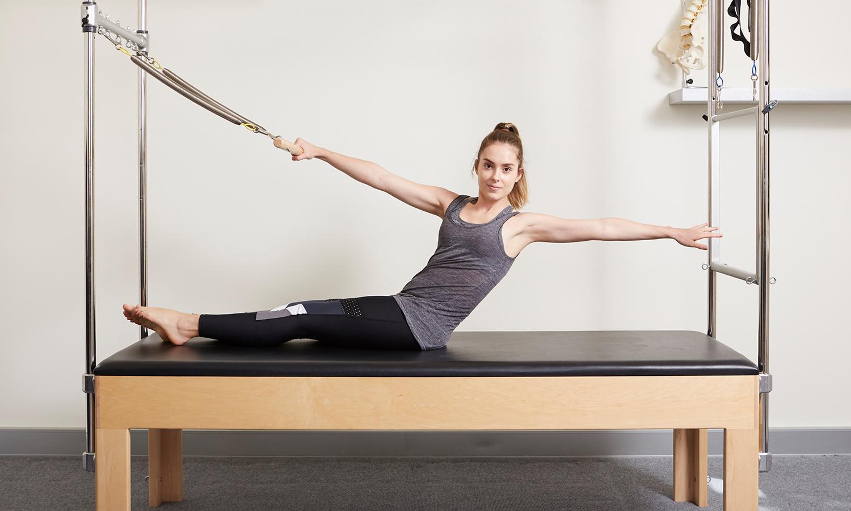 Clinical Pilates -