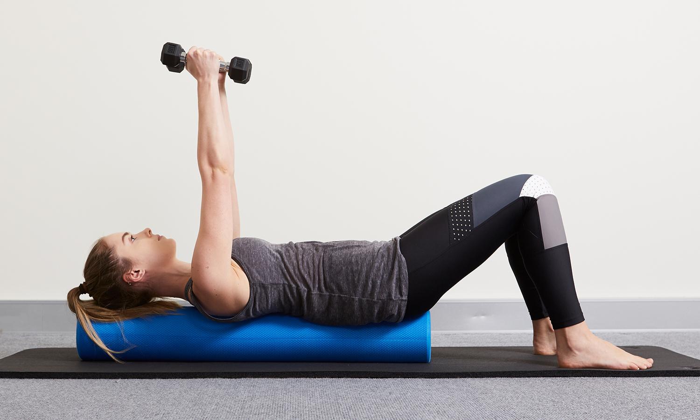 Exercise Rehabilitation -
