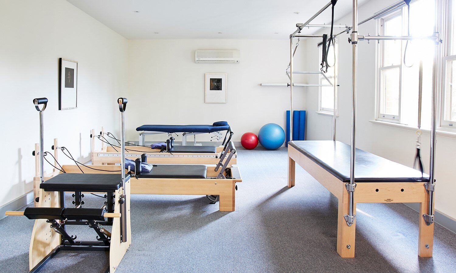 If recovering from injury or surgery your rehabilitation will usually require a structured exercise program. -
