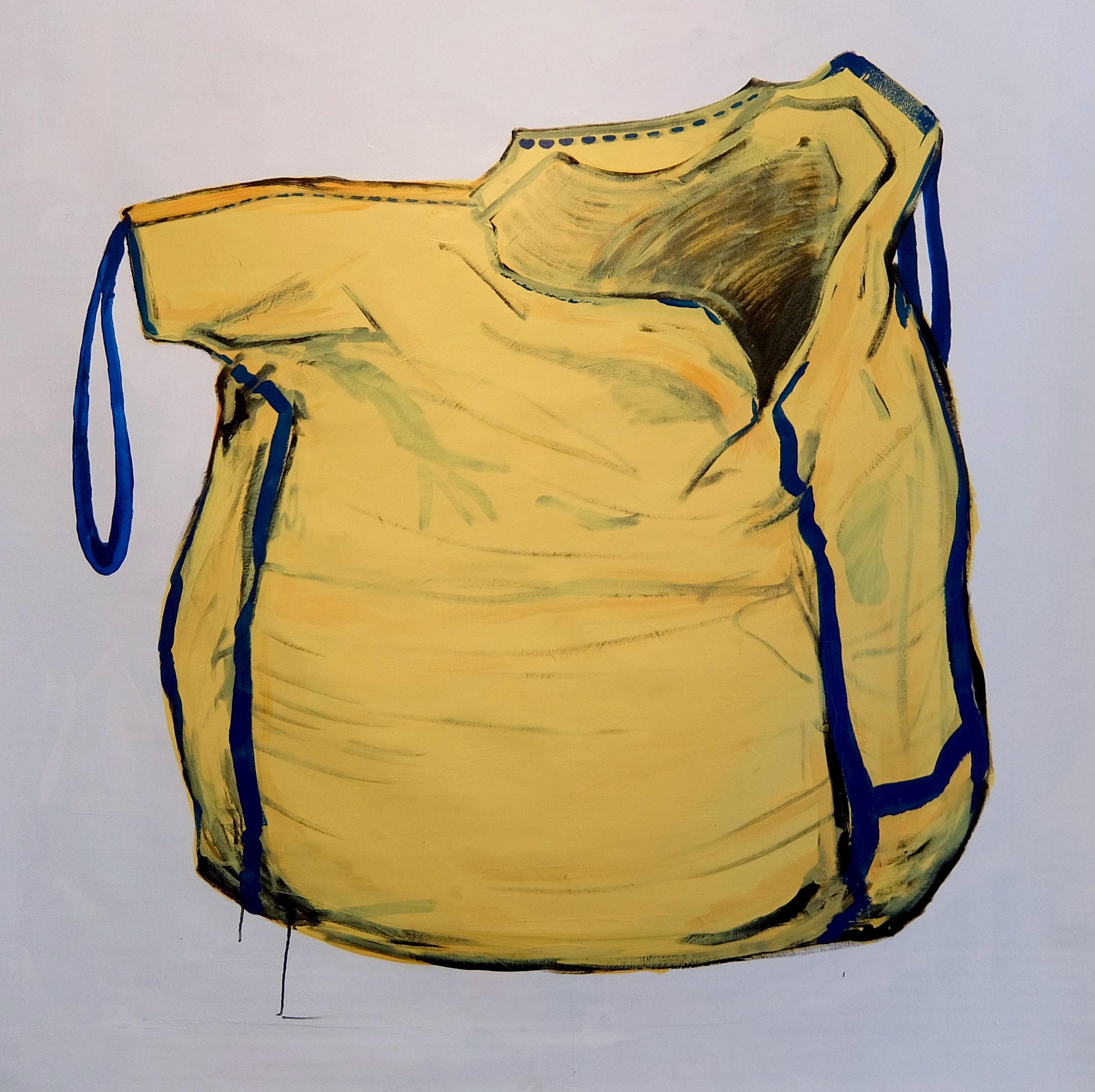 Sandbag, 2018.jpg