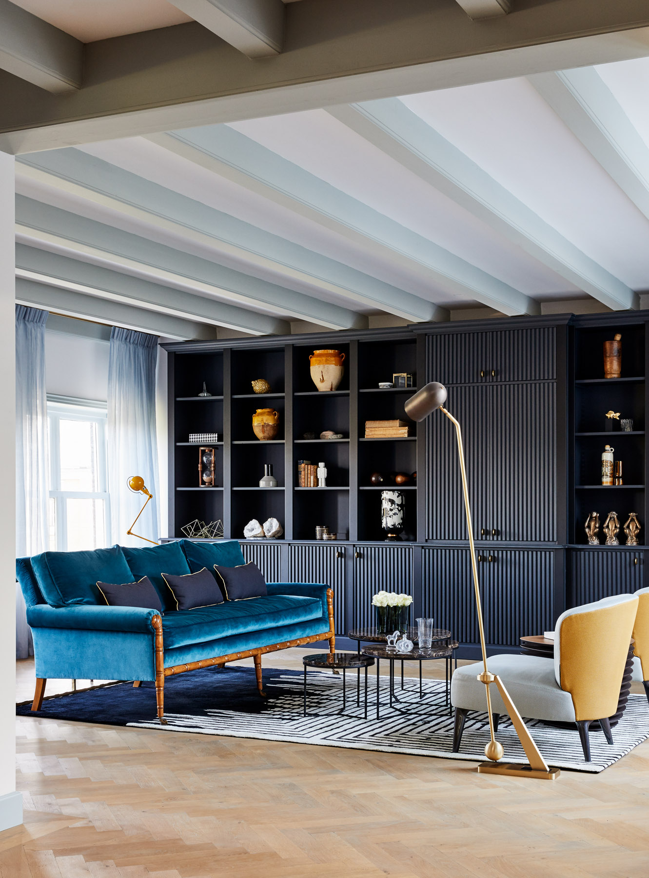 Interior Design Studio Amsterdam interior design studio amsterdam - bÜro kif