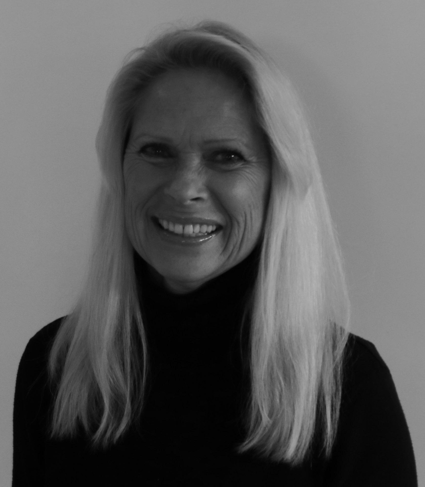 Legesekretær - Ann Helen Lunde