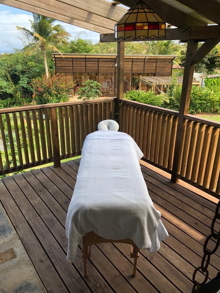 Massage&Aroma Flexology -