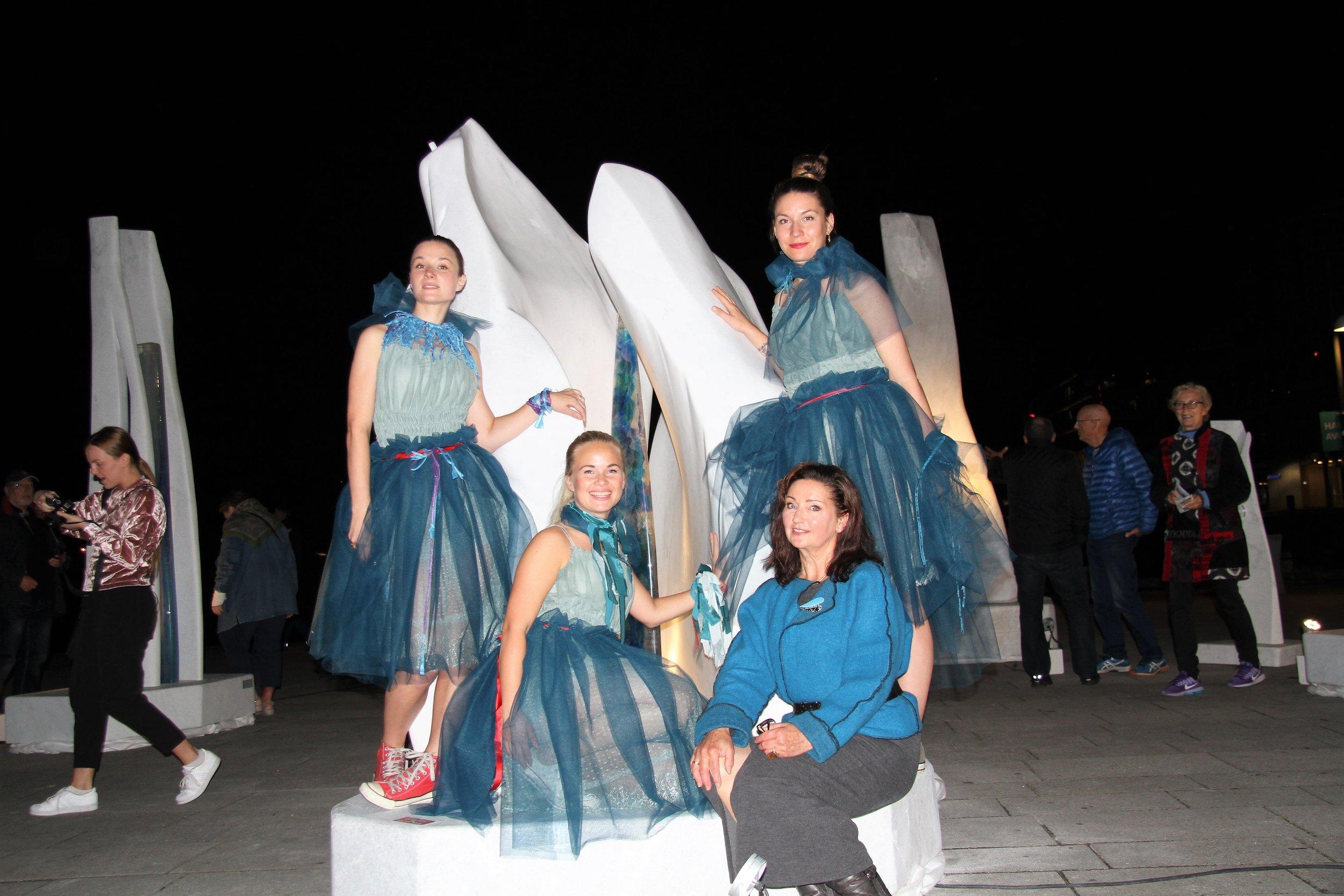 Flotte dansere Fredrikstad med kunstner , åpningen 15.sept. .jpg