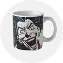 Jon's Mug Shot