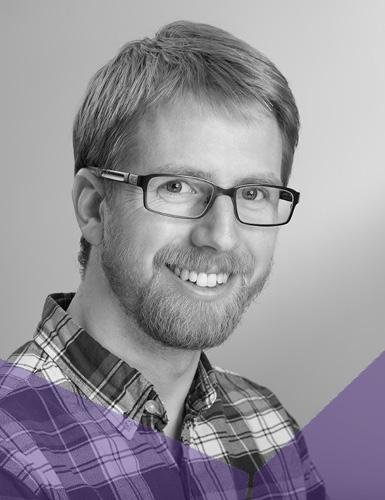 Martin Øvsthus Christensen - Ingeniør kybernetikk og robotikk i Hycast