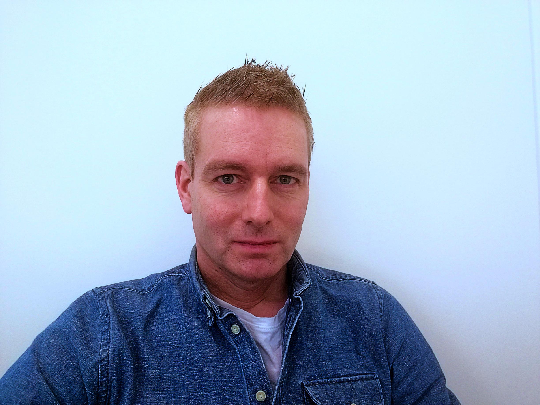 Kjetil Halle, daglig leder i El-Watch og styremedlem i NCE iKuben. (Foto: El-Watch)