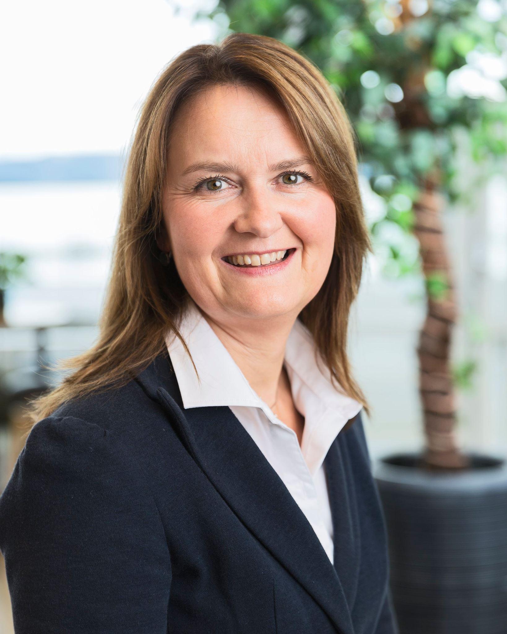 - Gunhild Sjøvik, CEO i Cinderella Eco Group AS.
