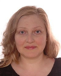Dr. Doroteya Vladimirova - Senior Research Associate, Business Model Innovation and Industrial Sustainability