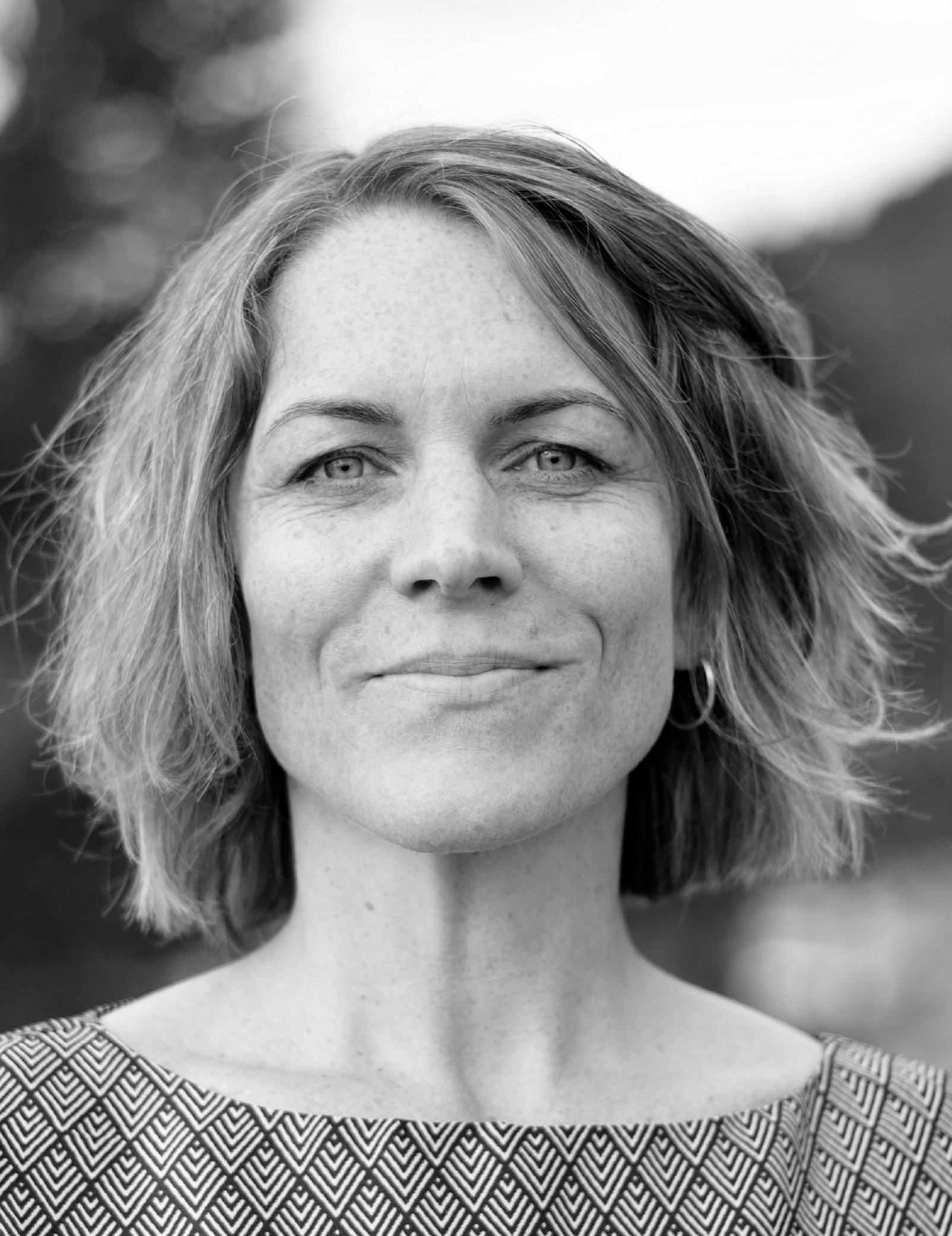 Karen Landmark - NCE iKubenKaren Landmark har ansvaret for NCE iKubens FoUI-satsing med særlig fokus på EU-prosjekter. Hun har doktorgrad i innovasjon, ledelse og bærekraft.