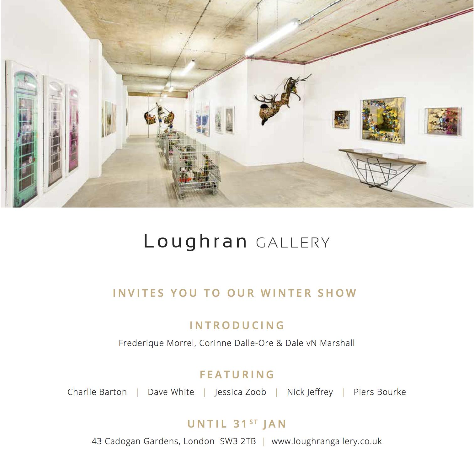 Loughran Gallery
