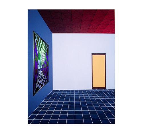 Perspective Room