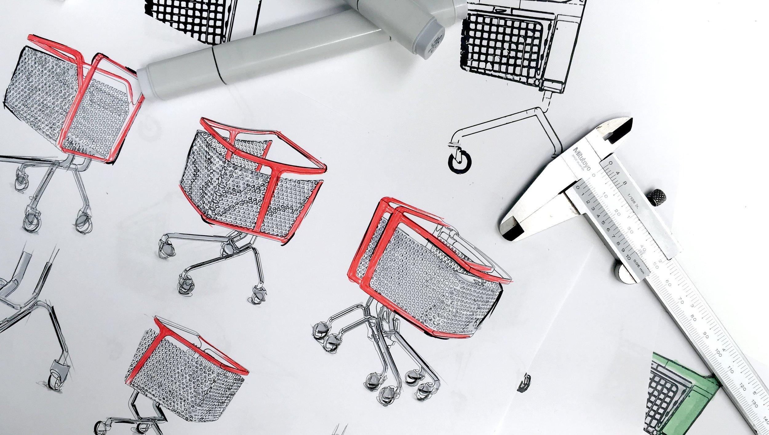 bravo-carrito-supermercado-croquis