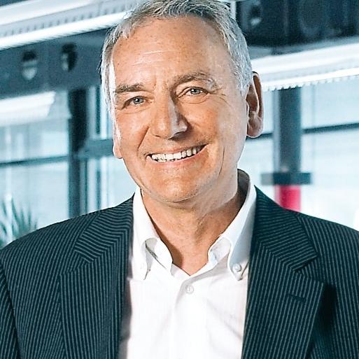 Karl Zünd - Fondateur Groupe Zünd