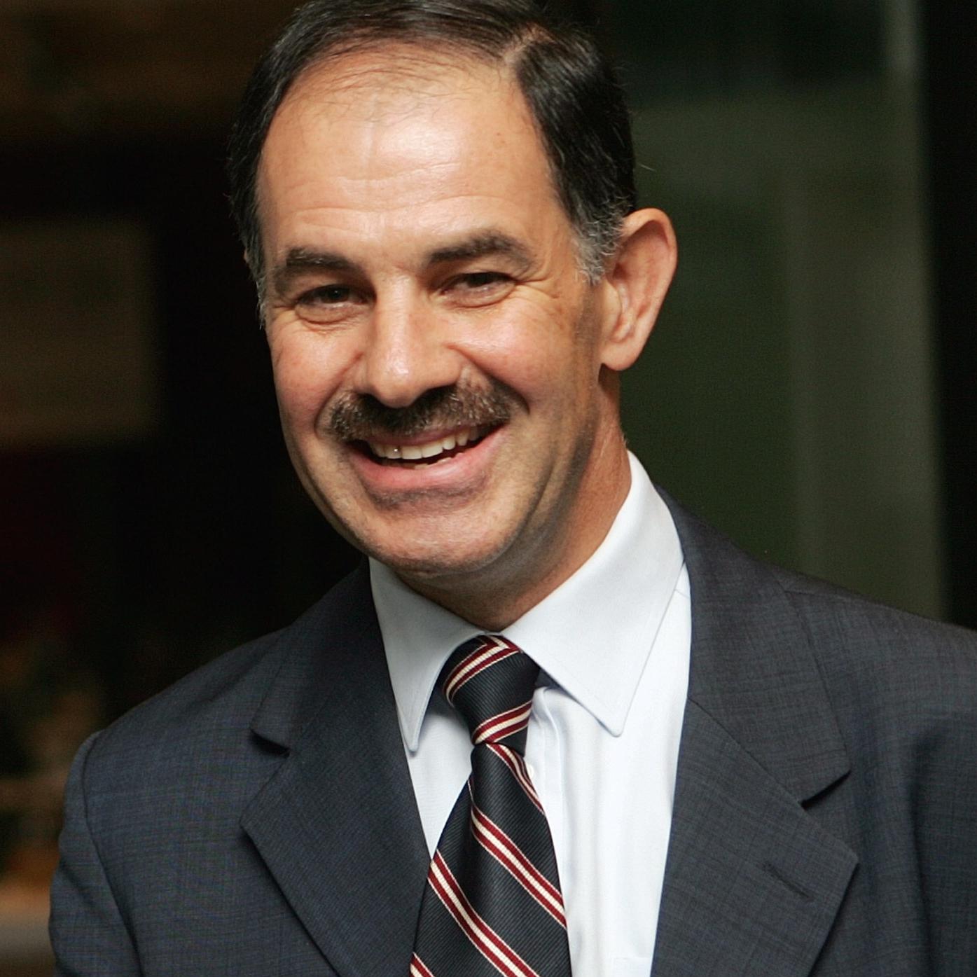 Dominique Biedermann - Ancien président Ethos