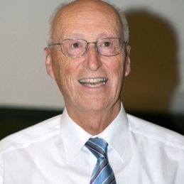 Jacky Brandt - Ancien chef d'entreprise, président Conseil d'administration Brandt SA