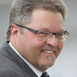 Markus Hunziker - Directeur Job Coach Placement & firstep