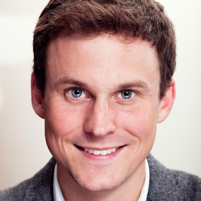 Christophe Ineichen - Co-fondateur Choba Choba