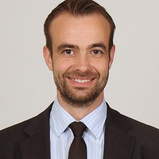 Jérôme Kolly - Directeur Projets21 Sàrl
