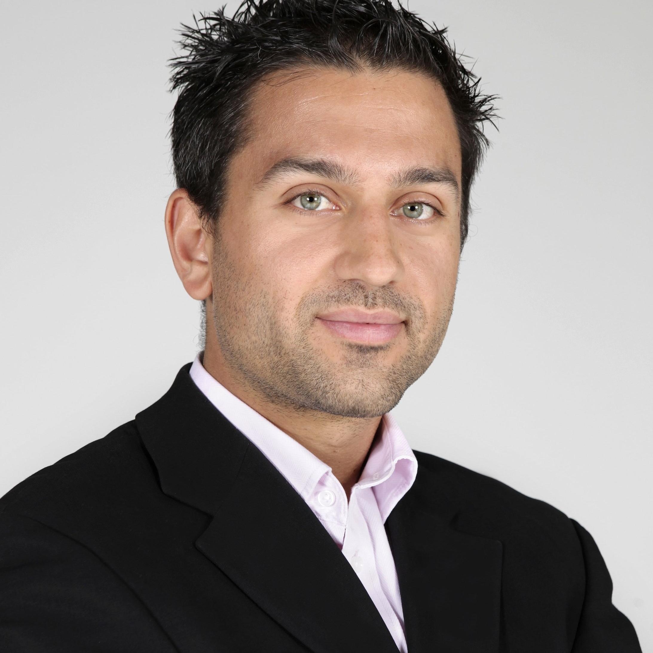 Sergio Klinke - Chief Operating Officer PB&B SA